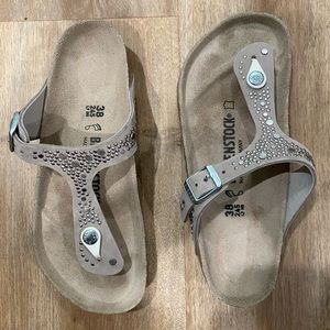 Birkenstock Gizeh Thong Sandals with Stud